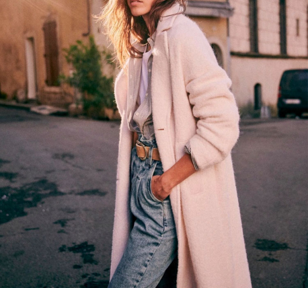 10 Trends French Girls Are Wearing This Fall